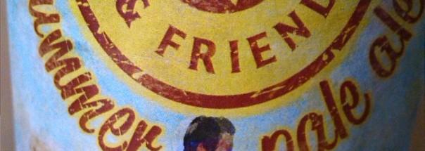 Maisel & Friends Summer Pale Ale Titel