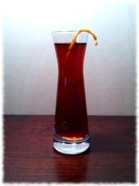 Orange Scaffa