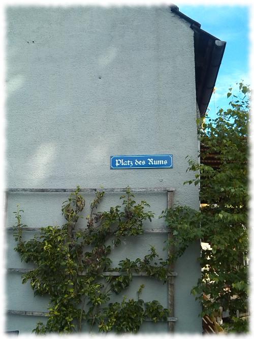 Simon's Feinbrennerei Platz des Rums