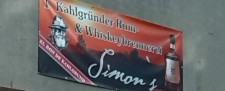 Simon's Feinbrennerei Titel