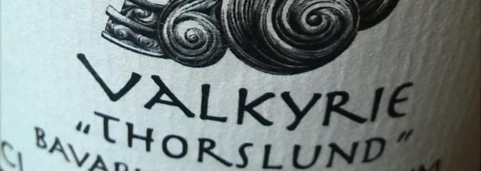 Simon's Valkyrie Thorslund Bavarian Nordic Rum Titel