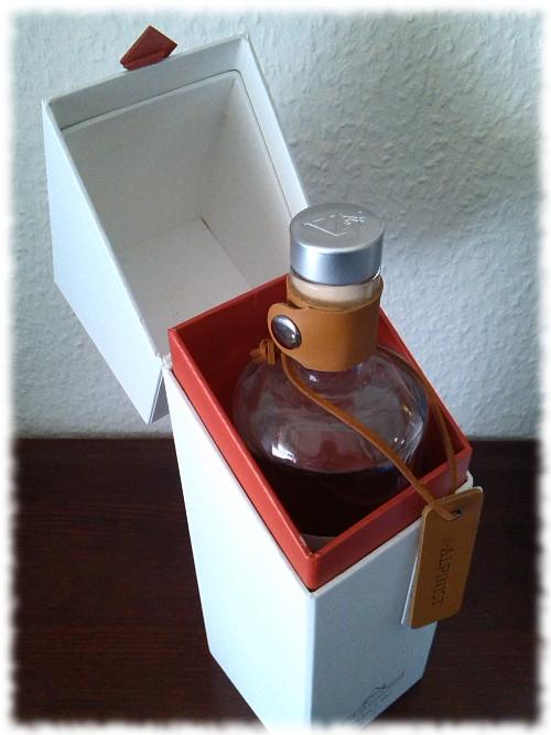 The Alpinist Swiss Premium Dry Gin Karton