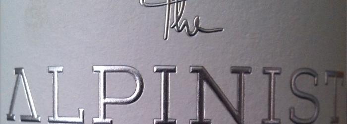 Trockene Verordnungen und trockener Gin – The Alpinist Swiss Premium DryGin