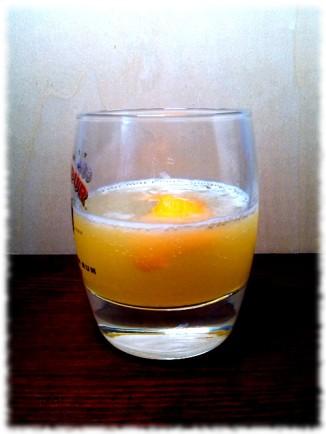 The Bebbo Cocktail