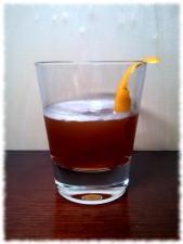 Deshler Cocktail