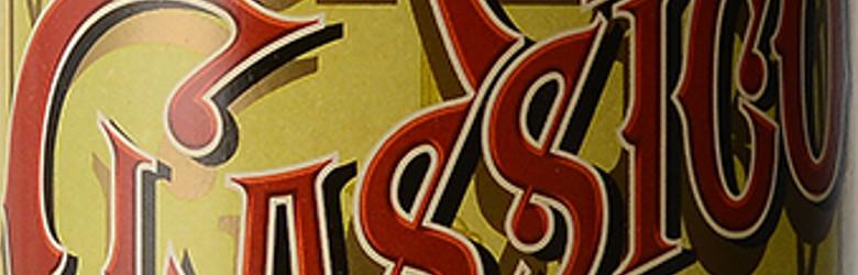 Kurz und bündig – Tempus Fugit Gran ClassicoBitter