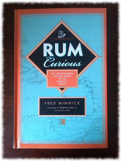 Rum Curious Cover