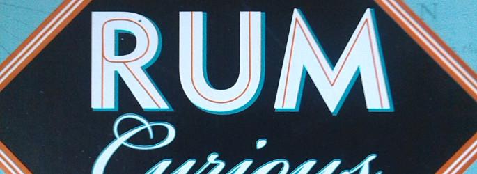 "Neugierig auf Rum – Fred Minnicks ""RumCurious"""