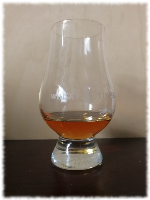 Bunnahabhain 12 Islay Single Malt Scotch Whisky Glas