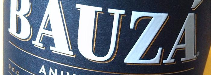 Pisco Bauzá Aniversario Titel