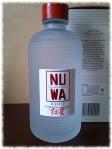 Red Star Nuwa Baijiu Flasche