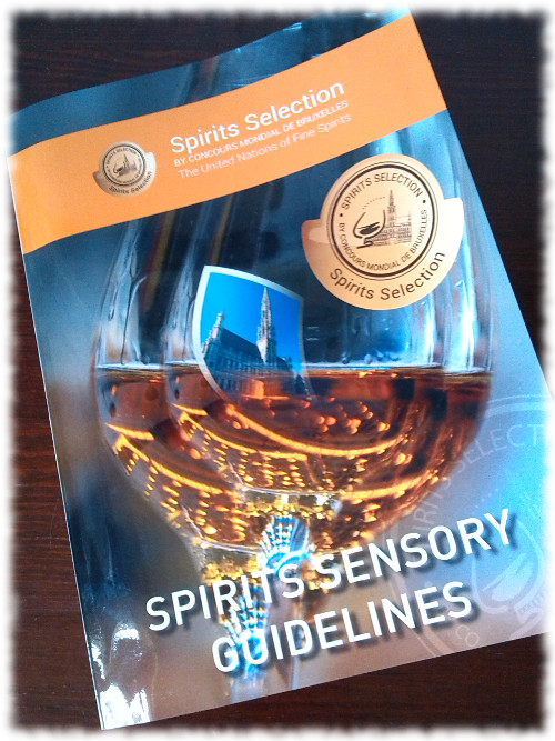 Spirits Selection 2017 Chile Handbuch