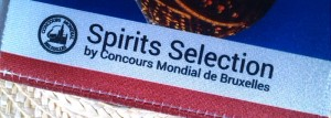 Spirits Selection 2017 Chile Titel