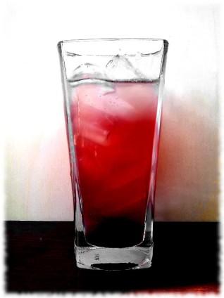 Tequila Sunrise Circa 1920