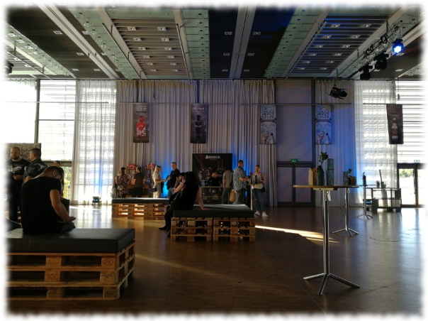1. GIN Festival Saar - 03 Nachmittag 01