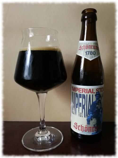 Schönramer Imperial Stout