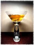 50/50 Port Martini