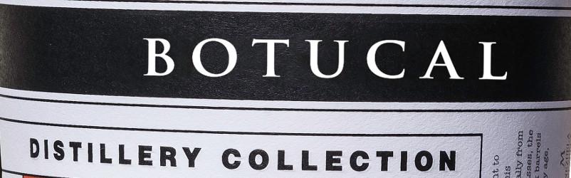 Kurz und bündig – Botucal Distiller Collection N°1 undN°2