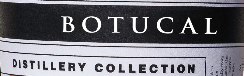 Kurz und bündig – Botucal Distiller Collection N°1 und N°2