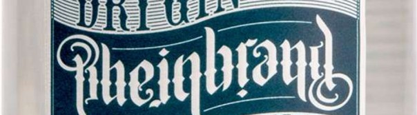 Rheinbrand Dry Gin Titel
