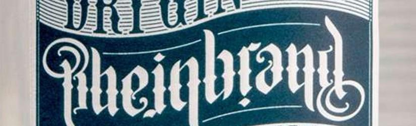 Kurz und bündig – Rheinbrand DryGin