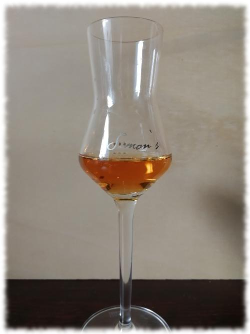 Simon's Valkyrie Thorslund Bavarian Nordic Rum Glas