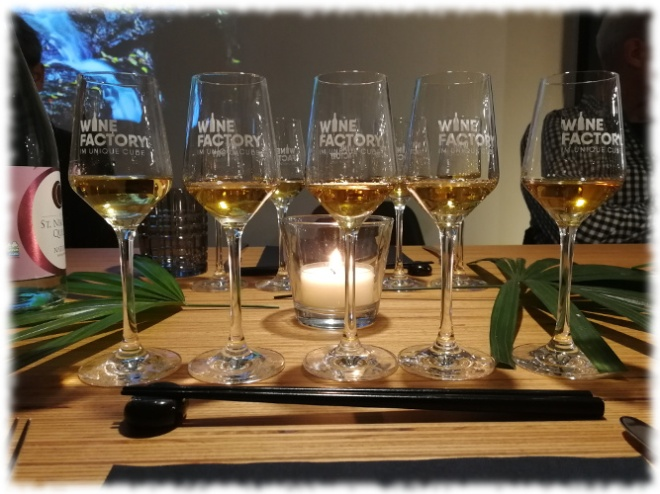 The Art of Japanese Whisky 5 Whiskys