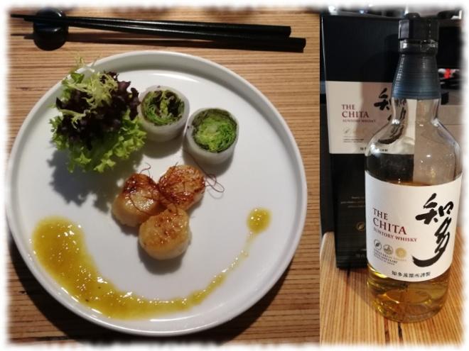 The Art of Japanese Whisky Gang 1