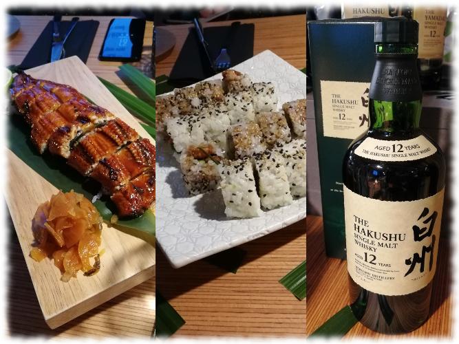 The Art of Japanese Whisky Gang 4