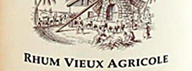 Trois Rivières Rhum Vieux Agricole Single Cask 2002 Titel