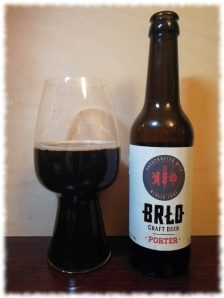 Brlo Craft Beer Porter