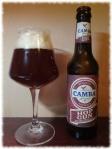 Camba Hop Gun Dry Hop Brown Ale