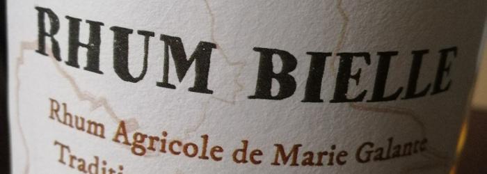 Ich verliere ein Wort über den Rum Club – Rumclub Private Selection Rhum Bielle Aged 8Years