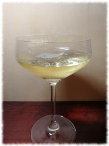 Vranken Champagner Brut Glas