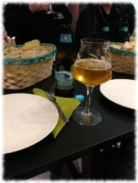 After-Work-Tasting - Bier und Tapas 1 - Kona Big Wave