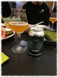 After-Work-Tasting - Bier und Tapas 2 - Frau Gruber Modern Times