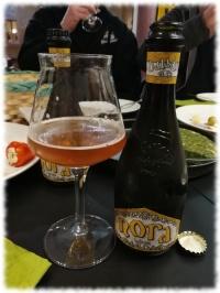 After-Work-Tasting - Bier und Tapas 4 - Baladin Nora
