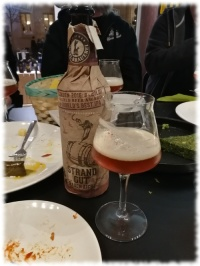 After-Work-Tasting - Bier und Tapas 6 - Insel-Brauerei Rügen Strandgut