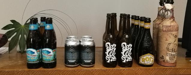 After-Work-Tasting: Bier & Tapas in der Saarbrücker BeerSociety