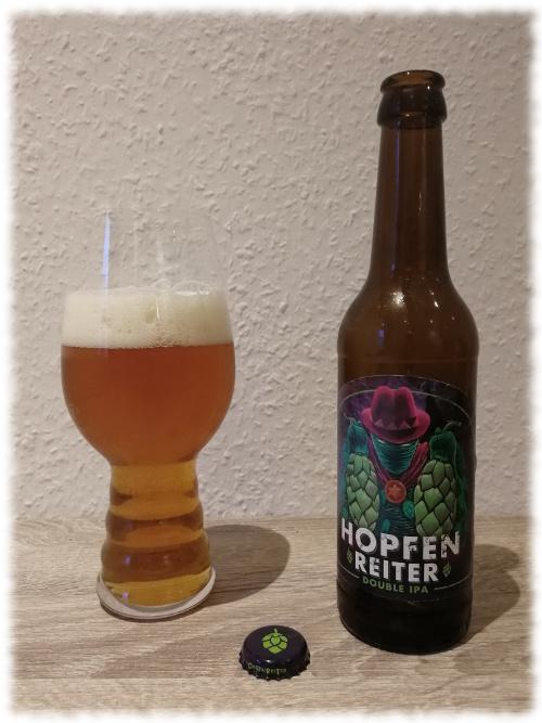 Maisel & Friends Hopfenreiter 2018