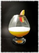 Calvados Sour