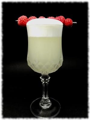 Raspberry Sour