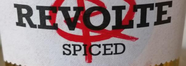 Revolte Spiced Titel