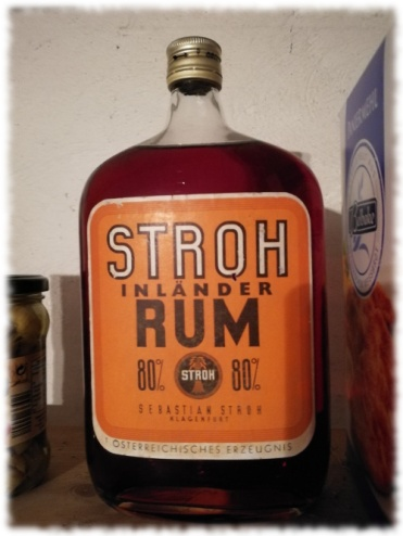 Stroh Inländer Rum