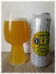 Hanscraft & Co. & Stone Quince-Essential Hazy Ale
