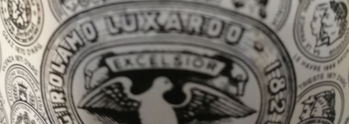 Luxardo Maraschino Titel