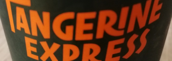 Stone Tangerine Express IPA Titel