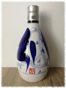 杏花村汾酒青花20 Xinghuacun Fenjiu Qinghua 20 Baijiu