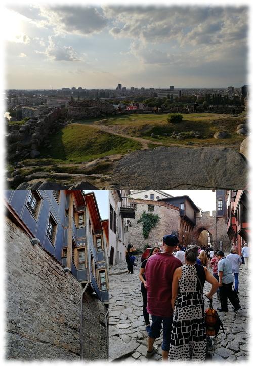 Spirits Selection 2018 (Bulgarien) - 09 - Besuch Plovdiv