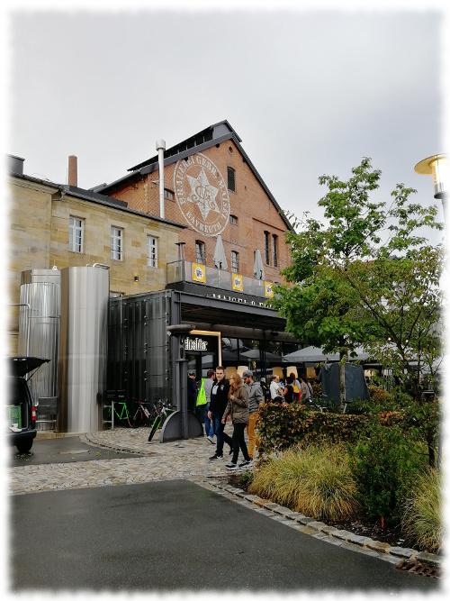 Maisel & Friends Craft Beer Festival 2018 - 01 - Von außen